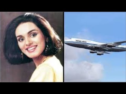 Neerja Bhanot's Last Flight Announcement Before She Was Killed Will Give You Goosebumps