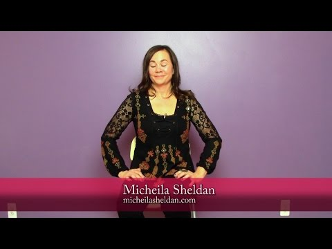 The God Frequency | Activation for Transitioning Timelines | Micheila Sheldan  | 1.17.16