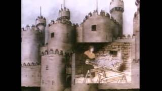 PBS - Castle - David Macaulay