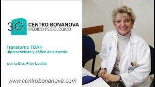 Trastorno por déficit de atención e hiperactividad (TDAH): Detección y tratamiento - Centro Bonanova