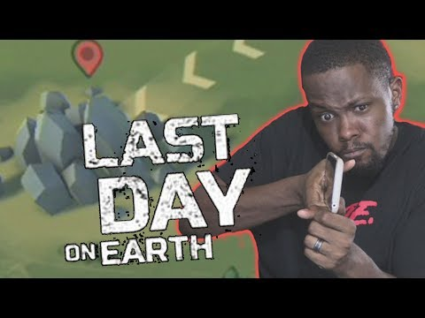 TAKING ON GIANTS IN THE RED THREAT ZONE! - Last Day On Earth: Survival Ep.6