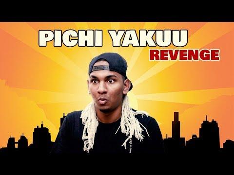 Pichi Yakuu Ne Liya Badla (Revenge)   Hyderabadi Comedy   Warangal Diaries