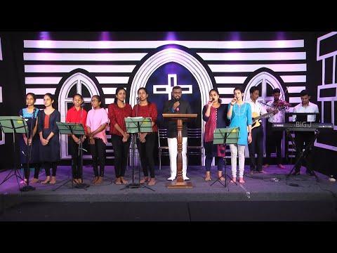 BiG J TV   U.B.M CHURCH SUNDAY SERVICE   17-05-2020