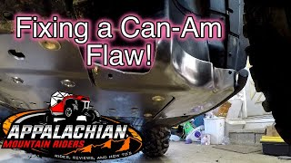 Video-Search for can-am commander