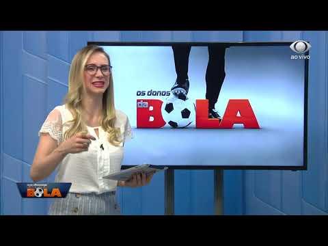 OS DONOS DA BOLA 10 08 2018 PARTE 02