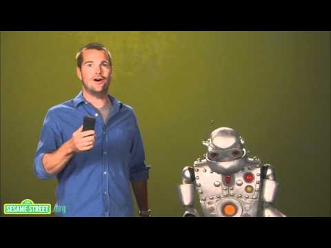 Sesame Street: Chris O'Donnell: Activate