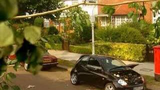 Ford SportKa 'Evil Twin' promotional advert thumbnail
