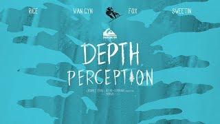 Depth Perception - Travis Rice -  Teaser [4K]