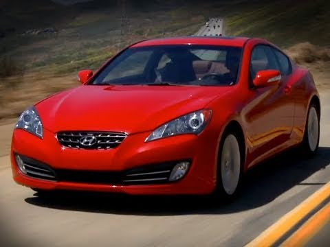 Hyundai Genesis Coupe 2 2s Pt.2 Everyday Driver