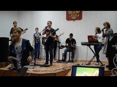 7 - Псалом 1 (Блажен муж) - Точка света - г.Кузнецк - 12.10.17г.