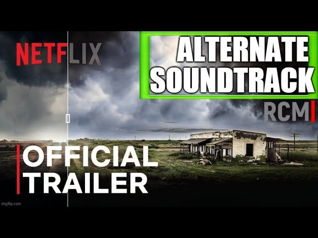 Alternate Soundtrack | Unsolved Mysteries | Official Trailer | Netflix | RCM| Trailer Composer