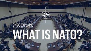 What is NATO? | CNBC Explains