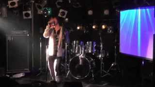 "Atsuya Akao ""Celestial Clothes"" (live on October 29th 2013)"