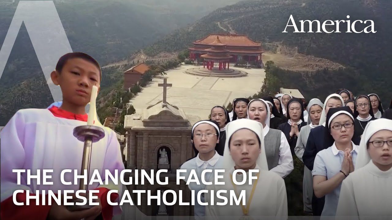 Download The Catholic Church in China | A Short Documentary