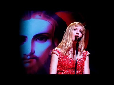 Jackie Evancho - How Great Thou Art