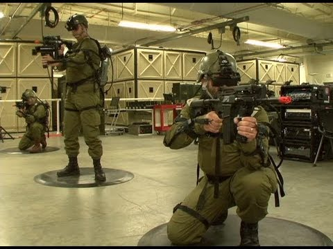 Israel Defense Forces Soldiers Visit Fort Benning