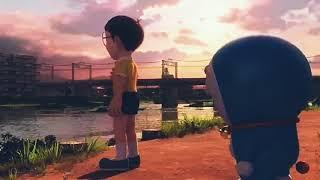 Naina song Doraemon Version | Dangal | Arijit Singh|