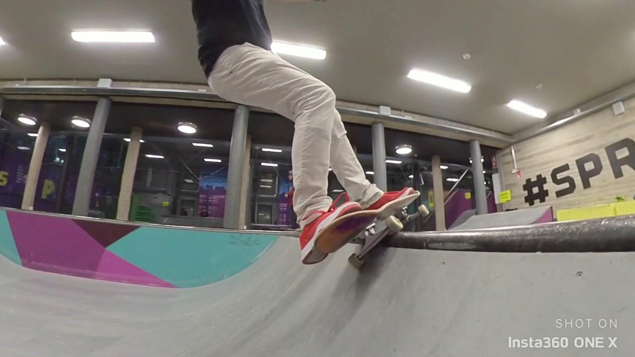 Superpark Tammisto