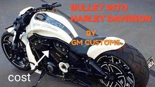 Gullu Custom Modifications