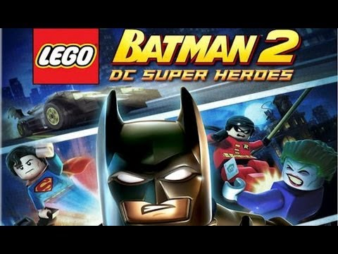 LEGO Batman 2 Cheat Codes Guide: How To Unlock Secret Characters & Vehicles