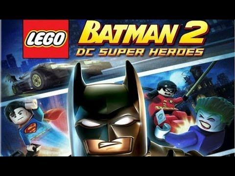 LEGO Batman 2 Cheat Codes Guide: How To Unlock Secret ...