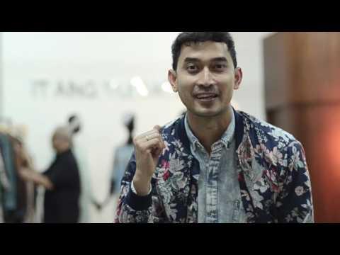 MEN MOSLEM STYLE (feat. Itang Yunasz) | Episode 1