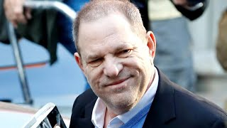 Harvey Weinstein in custody on rape charges; what happens next?