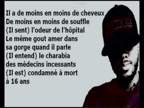 Sexion d'assaut - Problèmes d'adultes (paroles/Lyrics)