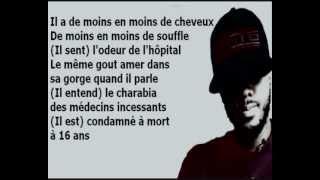 Sexion d'assaut - Problèmes d'adultes (paroles/Lyrics)