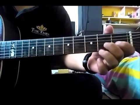 Belajar Chord Gitar Muse - Unintended by Ale
