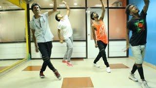 Humnava Hamari Adhuri Kahani | Aryan Dance Choreography