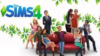 Прохождение Sims 4 #1-Первый Секс