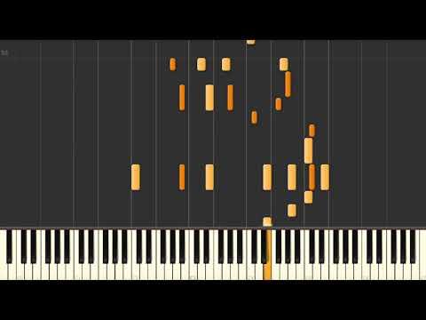Stolen Moments - Jazz Piano Solo Tutorial