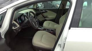 18G359A 2014 Buick Verano Leather For Sale Columbus Ohio