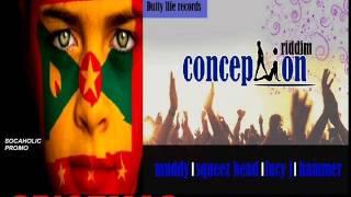 [NEW SPICEMAS 2014] Lucy - Leave Me Alone - Conception Riddim - Grenada Soca 2014