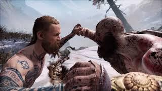 Kratos vs Baldur pt br - Não recomendado para menores de 18 anos
