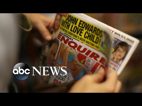 National Enquirer faces new allegations of threats and intimidation
