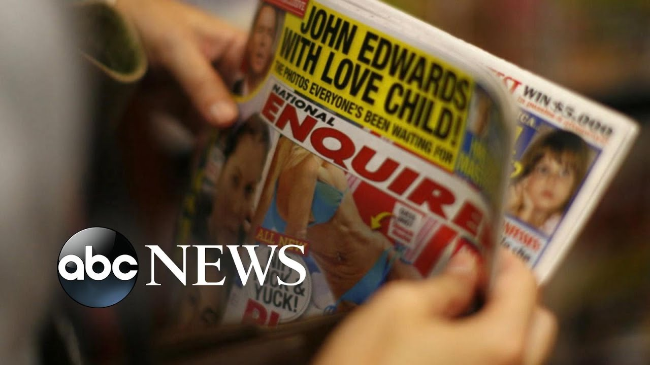 National Inquirer faces new allegations of threats and intimidation