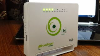 PTCL Broadband Download Speed Test 2015