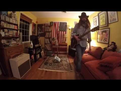 Might As Well Get Stoned - Chris Stapleton Cover
