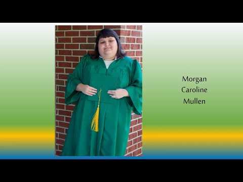 2017 Cordova School Graduate Slideshow