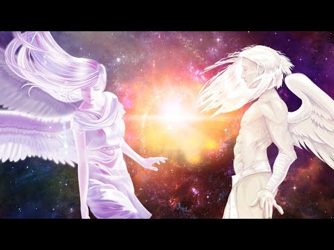 Angels Vs Archangels ... What Is The Difference Between Angels And Archangels?
