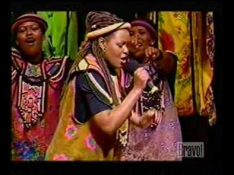 Brazen Princess: Avulekile Amasango
