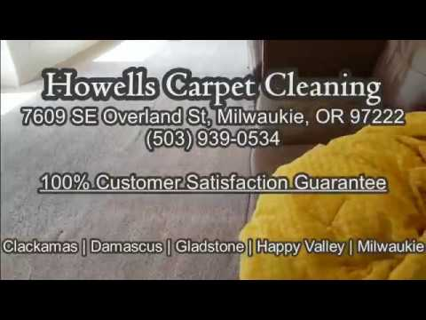 Green Residential Carpet Cleaning Clackamas OR (Oregon ) - Eco Friendly Carpet Care
