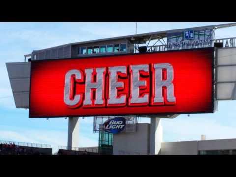 Cincinnati Bengals touchdown songs/video