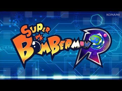 SUPER BOMBERMAN R PS4® ,Xbox One,Steam (PC) Promotion Trailer (ESRB)