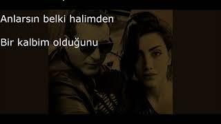 Rafet el roman feat  Nur Usta  İKİ DAKİKA Karaoke EN Kalite Karaoke