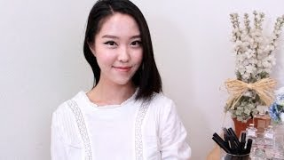 Chanel Haute Couture Spring 2014 Inspired Makeup♥샤넬 화장법 Thumbnail