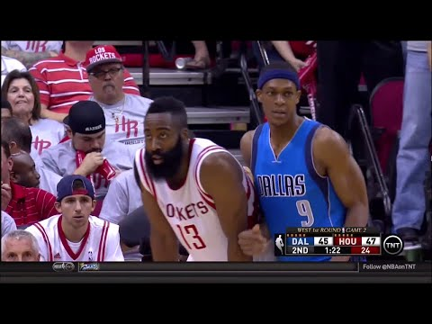 [Playoffs Ep. 3] Inside The NBA (on TNT) Halftime – Dallas vs. Houston Highlights - Game 2 - 4-21-15