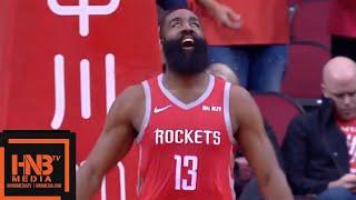 Houston Rockets vs Brooklyn Nets 1st Qtr Highlights | 01/16/2019 NBA Season